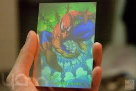 s blast from the past marvel pepsi cards yam magazine