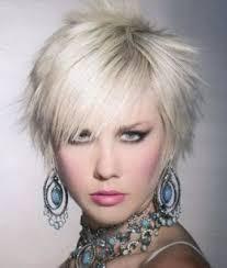 funky haircuts for fine hair short funky hairstyles hair cut hair styles