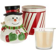 candles u2014 christmas u2014 holiday u2014 for the home u2014 qvc com
