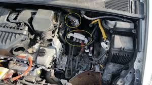 lexus rx 400h 2014 lexus rx400h inverter broken need some parts for it