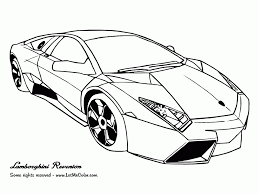 download coloring page of cars ziho coloring