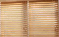 Mahogany Faux Wood Blinds Elite 2