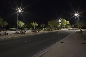 ge evolve led roadway lighting phoenix begins comprehensive led street light retrofit with ge