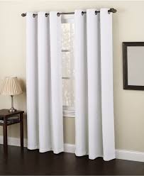 White Bedroom Curtains 63 Inches Curtains Macys Curtains For Inspiring Elegant Interior Home