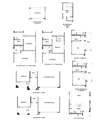 sterling floor plan at northlands encore collection in peoria az