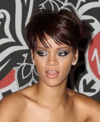 short hairstyles color streaks hairtechkearney