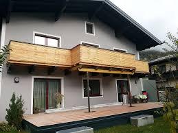 balkone holz balkone holzbau dankl unsere qüalität ihr gewinn salzburg