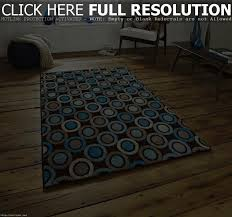 teal round rug roselawnlutheran creative rugs decoration