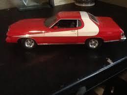 Starsky And Hutch Movie Car Ertl American Muscle Starsky U0026 Hutch Ford Gran Torino 1 18 Scale
