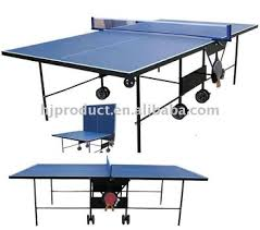 ping pong table price factory price fashion design foldable moveable ping pong table buy