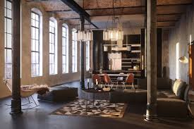 Loft Interior Design by Making Of Loft Interior Tip Of The Week Evermotion
