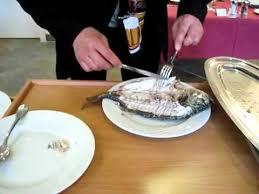 comment cuisiner une daurade comment découper une daurade comme un professionnel