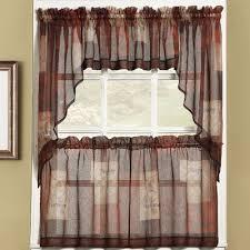 Cafe Style Curtains Cafe Curtains You U0027ll Love Wayfair Ca