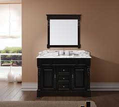 Bathroom Vanities Albuquerque Bathrooms Design Real Wood Vanity Unit All Bathroom Throughout For