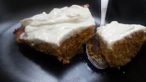 carrot cake qui déchire tout u2013 low carbs france