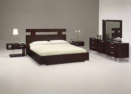 upholstered modern bed the holland tranquility modern bed set