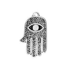 all seeing eye protection amulet tattoo design idea tattoomagz
