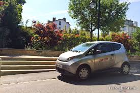 siege autolib essai autolib l autopartage à bolloré bluecar