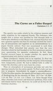 the gromacki expository series 7 vols logos bible software