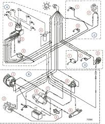 3 7l mercruiser wiring diagram home design ideas starting