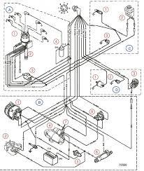 3 7l Mercruiser Wiring Diagram Home Design Ideas Starting