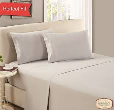 mellanni announces the addition of individual flat sheet and