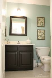 Bathroom Cabinet Painting Ideas by Bathroom Cabinet Color Ideas Tags Painting Bathroom Cabinets