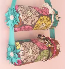 headband organizer diy hanging fabric headband organizer headband holder