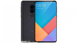 Redmi Note 5 Redmi Note 5 Leaks Again Loses More Bezels Up Front