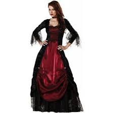 Vampiress Halloween Costumes 7 Gothic Vampiress Halloween Costume Images