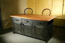 reclaimed barn wood kitchen island with wooden top rustic barn wood kitchen island now i need a kitchen big enough to