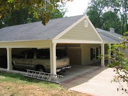Car Port Construction Carport Installation And Repairs In Grand Rapids Michigan