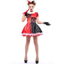 Womens Clown Halloween Costumes Discount Cute Clown Halloween Costumes 2017 Cute Clown Halloween