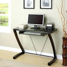 Small Computer Desk Ideas Computer Desk For Small Spaces Boromir Info