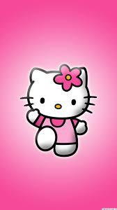 Kitty Iphone Wallpaper Hd