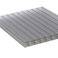 lexan glass u0026 plastic sheets building materials the home depot