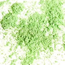 making green kermit green mica