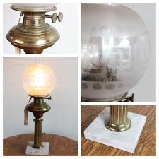 Best Shop Lights by A1015 Victorian Oil Lamp Bogart Bremmer U0026 Bradley Antiques
