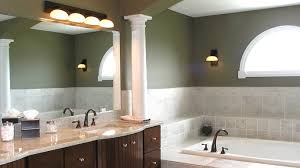 Gray And Brown Bathroom by Master Bath Ideas Mosaic Floor Tile Brown Exposed Ceramic Mosaic