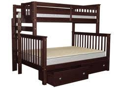 Bunk Beds From  Stairway Bunk Beds  Bunk Bed King - King bunk beds
