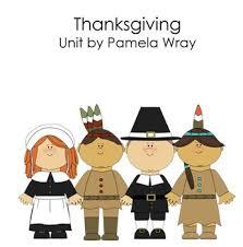 thanksgiving smartboard unit by wray teachers pay teachers