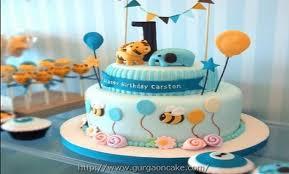baby s 1st birthday baby s 1st birthday cake ideas boy 1238