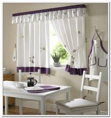 kitchen curtains and valances ideas emejing kitchen curtain ideas pictures liltigertoo