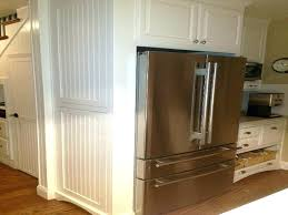 fridge that looks like cabinets refrigerator that looks like a cabinet built in refrigerator cabinet