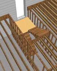 Stairs To Basement Ideas - pictures of l shaped basement stairs build stairs to basement