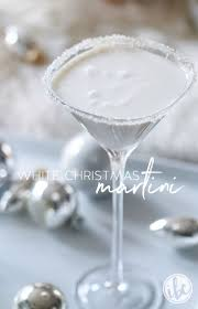 chocolate peppermint martini white christmas martini christmas martini martinis and holiday