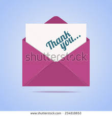 thank you letter stock images royalty free images u0026 vectors