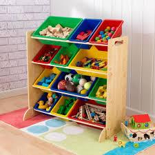 boxen regal kinderzimmer kidkraft kinderregal mit aufbewahrungsboxen fürs kinderzimmer