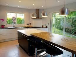 plane de travail cuisine projet de cuisines cuisine implantation de cuisine ilot dessin