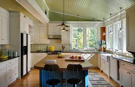 beadboard kitchen cabinet kitchen farmhouse with lake house
